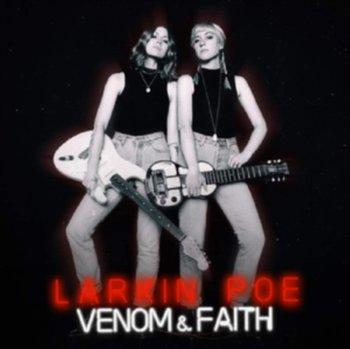 Venom & Faith-Larkin Poe