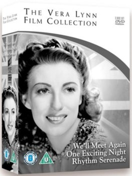 Vera Lynn Film Collection (brak polskiej wersji językowej)-Brandon Philip, Wellesley Gordon, Forde Walter