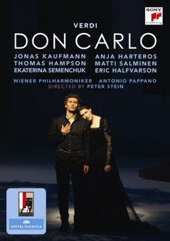 Verdi: Don Carlo-Pappano Antonio