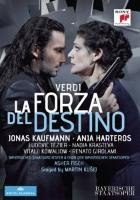 Verdi: La Forza Del Destino-Kaufmann Jonas
