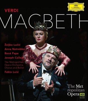 Verdi: Macbeth-Netrebko Anna