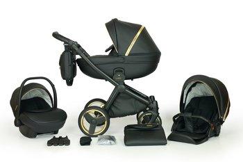 Verdi, Mirage Soft, Wózek wielofunkcyjny, 03, 3w1 + torba + akcesoria-Verdi