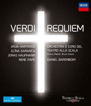 Verdi: Requiem-Kaufmann Jonas