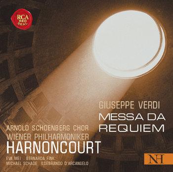 Verdi: Requiem-Harnoncourt Nikolaus