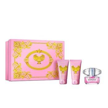 Versace, Bright Crystal, zestaw kosmetyków, 3 szt.-Versace