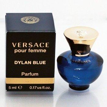 Versace, Pour Femme Dylan Blue, woda perfumowana, 5 ml-Versace