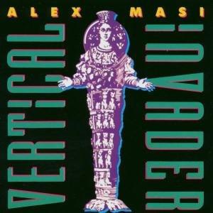 Alex Masi - Vertical Invader