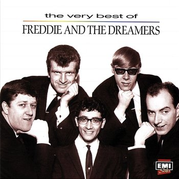 Very Best Of Freddie And The Dreamers - Freddie & The Dreamers