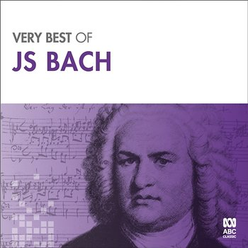 Very Best Of JS Bach-Various Artists