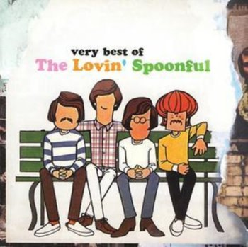 Very Best Of-The Lovin' Spoonful