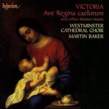 Victoria: Ave Regina Caelorum-Various Artists