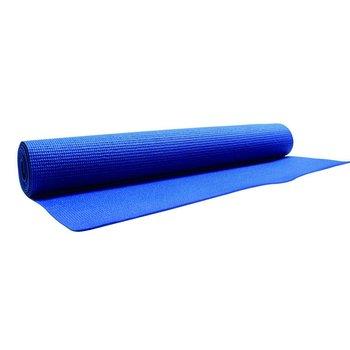 Victoria Sport, Mata do jogi, niebieski, 3 mm-Victoria Sport