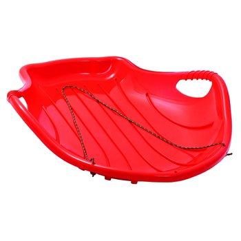 Victoria-Sport, Ślizg, Shell Big, czerwony-Victoria Sport
