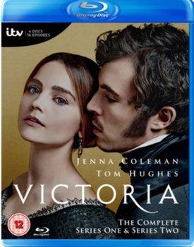 Victoria: The Complete Series One & Series Two (brak polskiej wersji językowej)