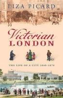 Victorian London-Picard Liza