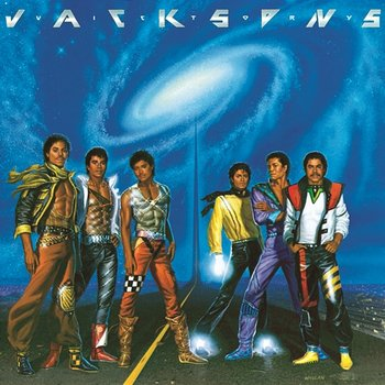 Victory-The Jacksons