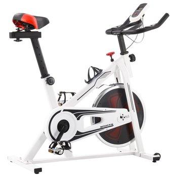 VidaXL, Rower spinningowy, 97x46x108 cm-vidaXL