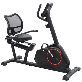 VidaXL, Rower treningowy, 145.5x66.5x113.5 cm-vidaXL