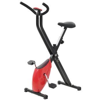 VidaXL, Rower treningowy, X-Bike, 78x41x113 cm -vidaXL