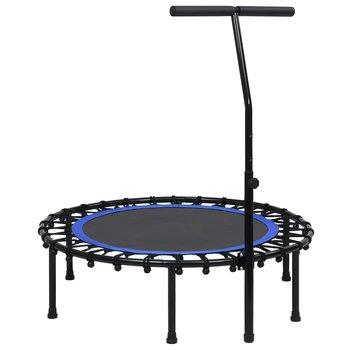 vidaXL, Trampolina fitness z uchwytem, 102 cm-vidaXL
