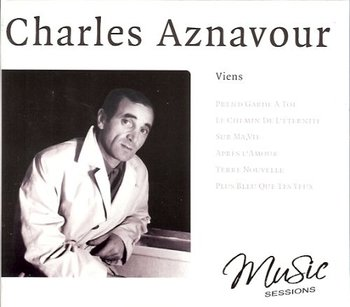 Viens-Aznavour Charles
