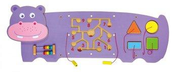 Viga, tablica sensoryczna Hipo-Viga