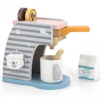Viga Toys, zabawka edukacyjna Ekspres do kawy-Viga