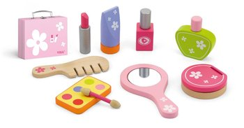 Viga, zabawka edukacyjna Zestaw do makijażu-Viga