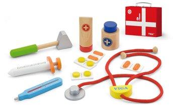 Viga, zestaw Małego Lekarza-Viga