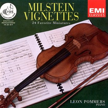 Debussy: The Maid with the Flaxen Hair-Nathan Milstein, Leon Pommers