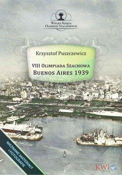 VIII Olimpiada szachowa. Buenos Aires 1939-Puszczewicz Krzysztof