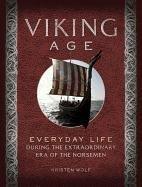 Viking Age-Wolf Kristen