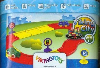 Viking Toys, zestaw torów-Viking Toys