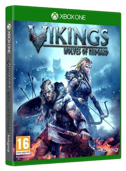 Vikings: Wolves of Midgard-Games Farm