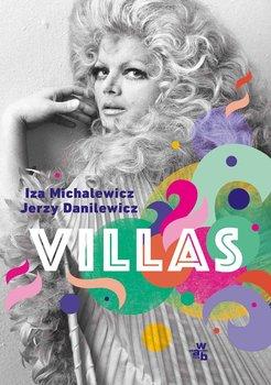 Villas-Michalewicz Iza, Danilewicz Jerzy