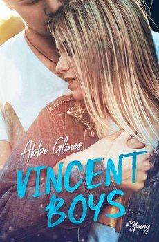 Vincent Boys. Tom 1-Glines Abbi