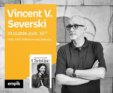 Vincent V. Severski | Klub LUKR, Millenium Hall
