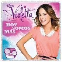Violetta: Hoy Somos Mas-Various Artists