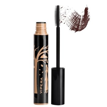 Vipera, Mascara Four Seasons, tusz do rzęs Brown Fall, 11 ml - Vipera