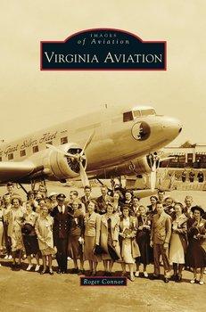 Virginia Aviation-Connor Roger