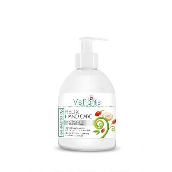 Vis Plantis, Helix Hand Care, balsam do rąk rewitalizujący jagody goji, 300 ml-Vis Plantis