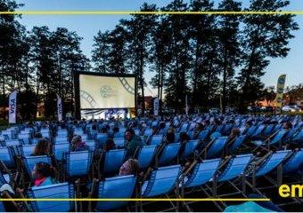 Visa Kino Letnie Sopot - Zakopane 2018