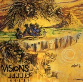 Visions Of Dennis Brown-Brown Dennis