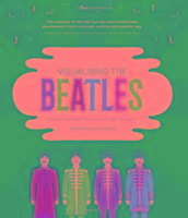 Visualising the Beatles-Pring John, Thomas Rob