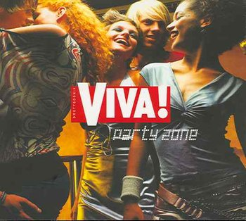Viva! Party Zone-Various Artists