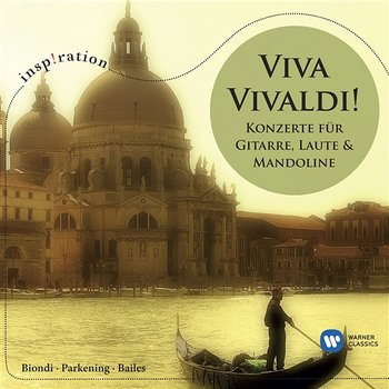 Vivaldi: Lute Concerto in D Major, RV 93: III. Allegro - Christopher Parkening, Academy of St. Martin in the Fields, Iona Brown