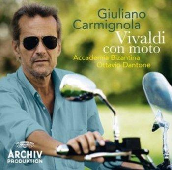 Vivaldi: Con Moto-Accademia Bizantina