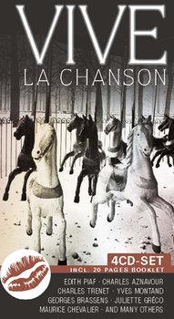 Vive La Chanson-Various Artists