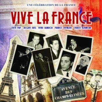 Vive La France-Various Artists