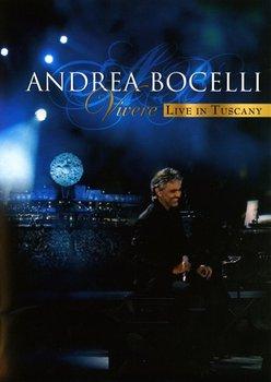 Vivere - Live In Tuscany-Bocelli Andrea